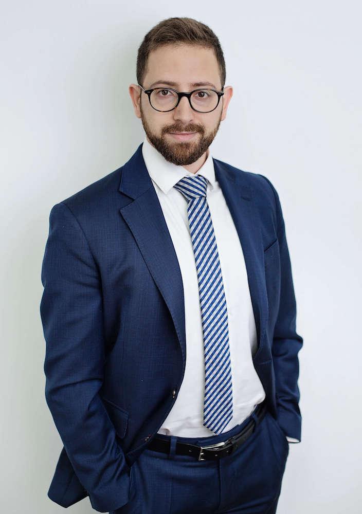 Eliot Cohen CeMAP, BA Hons