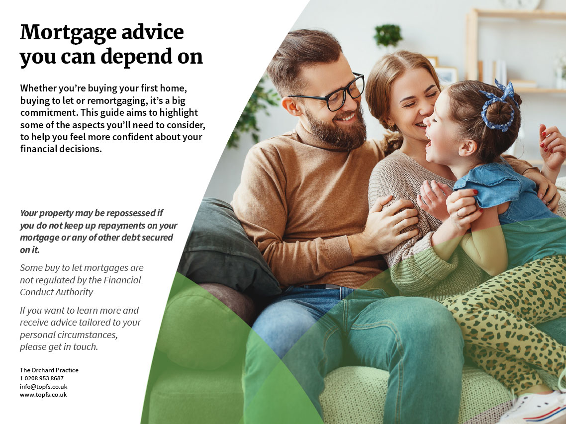 Mortgage-Consumer-Advice-Guide